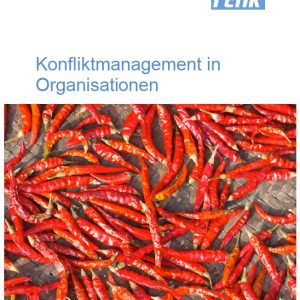 Konfliktmanagement in Organisationen